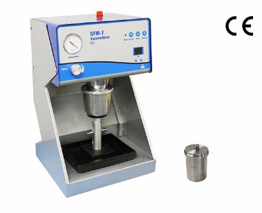 Lab Mixer Machine