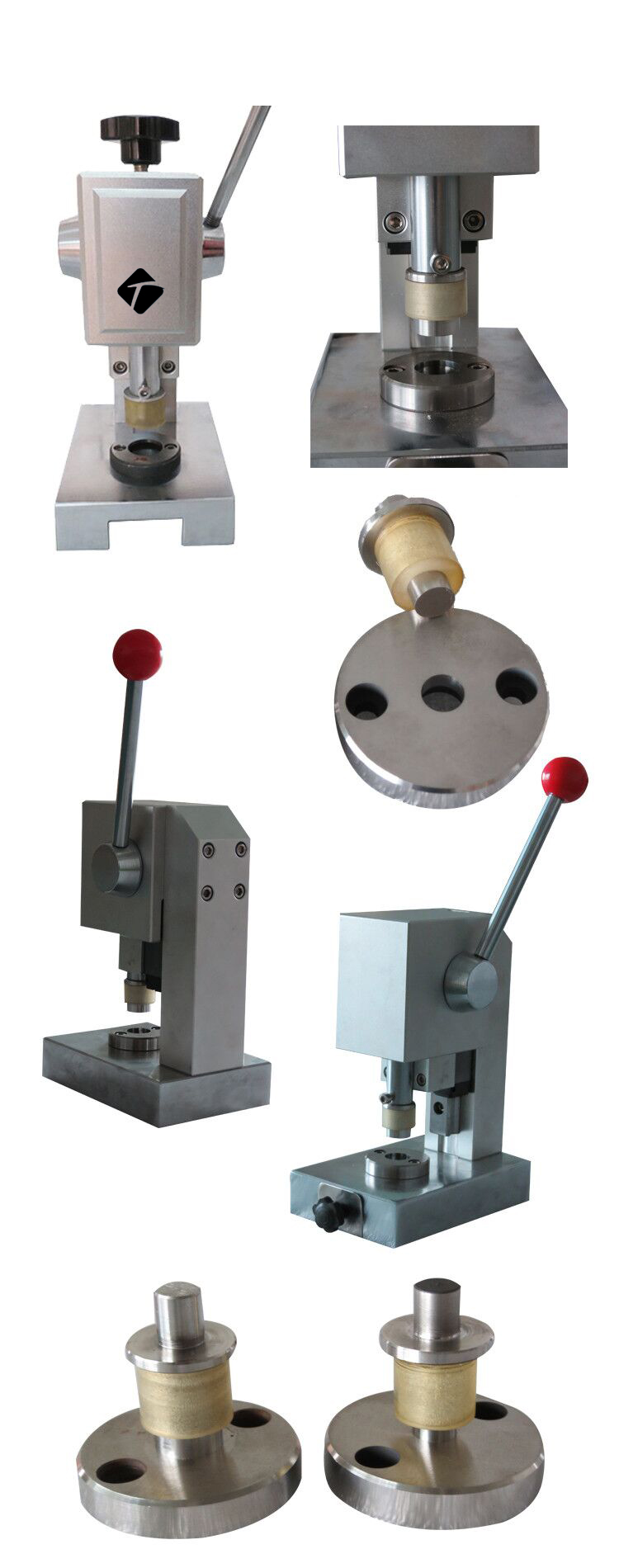 Die Punching Cutter
